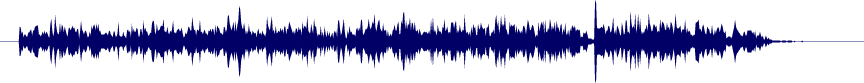 waveform of track #59293