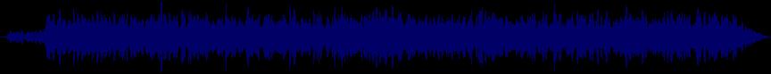 waveform of track #59296
