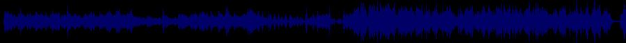 waveform of track #59318