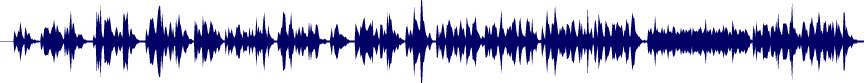 waveform of track #59352