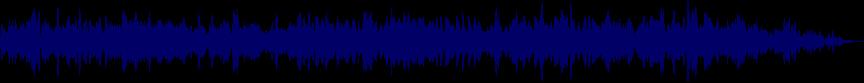 waveform of track #59390
