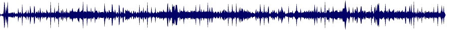 waveform of track #59399