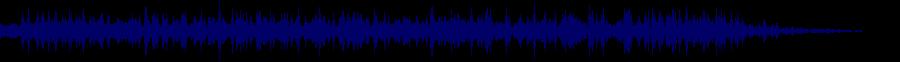 waveform of track #59406