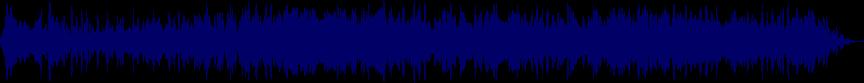 waveform of track #59620