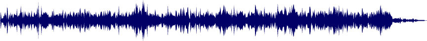 waveform of track #59664