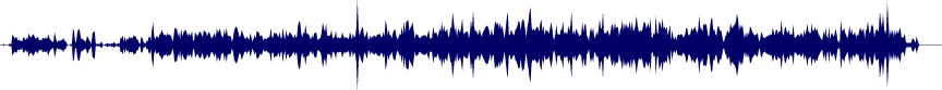 waveform of track #59695
