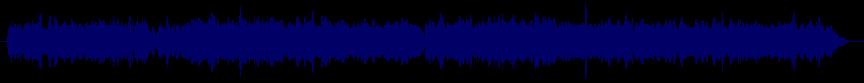 waveform of track #59700