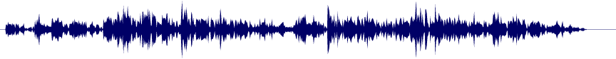 waveform of track #59725