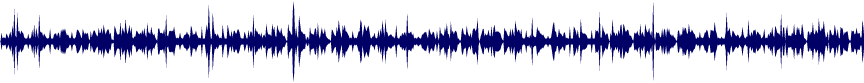 waveform of track #59730