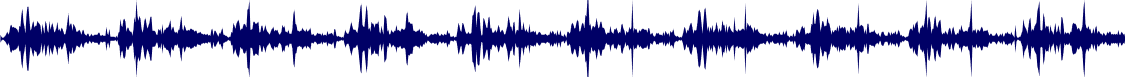 waveform of track #59732