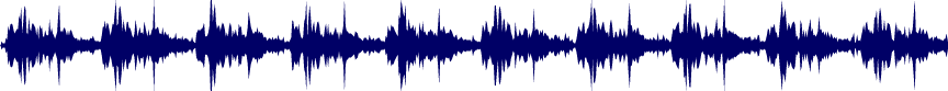 waveform of track #59734