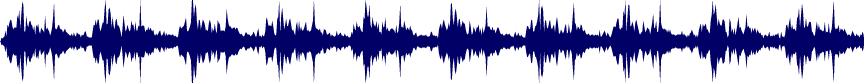 waveform of track #59736