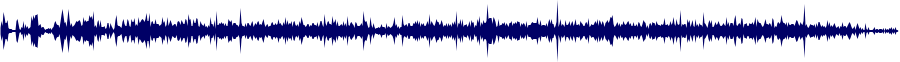 waveform of track #59864