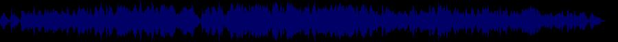 waveform of track #59891