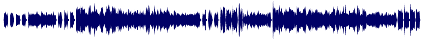 waveform of track #59940