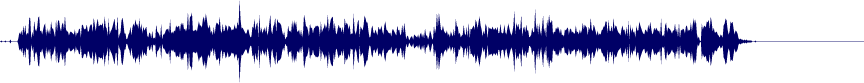 waveform of track #59999