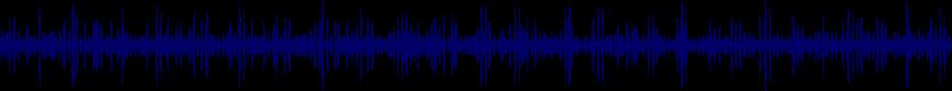 waveform of track #627
