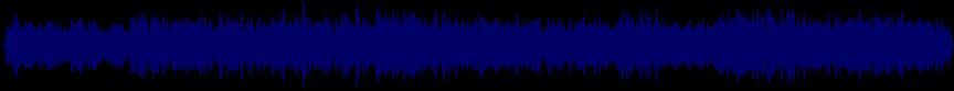 waveform of track #6031