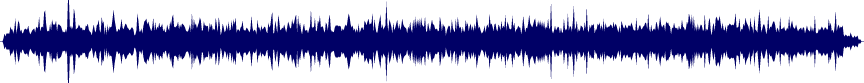 waveform of track #6075