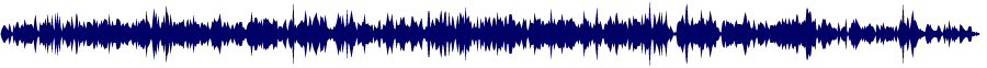 waveform of track #60009