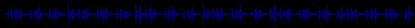 waveform of track #60010
