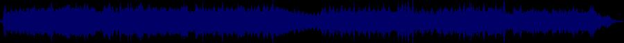 waveform of track #60013