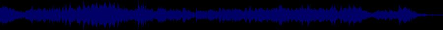 waveform of track #60021
