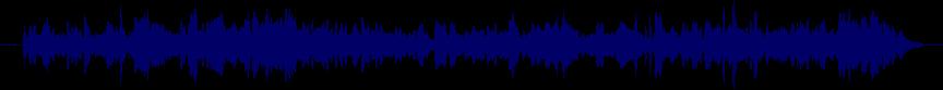 waveform of track #60034
