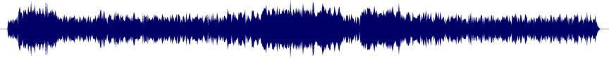 waveform of track #60052