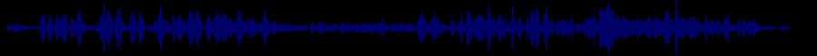 waveform of track #60055