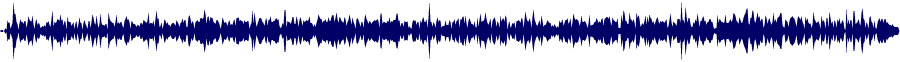 waveform of track #60061