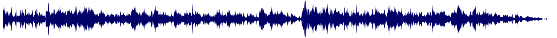 waveform of track #60065