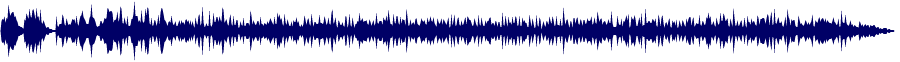 waveform of track #60072