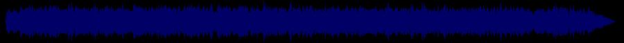 waveform of track #60087