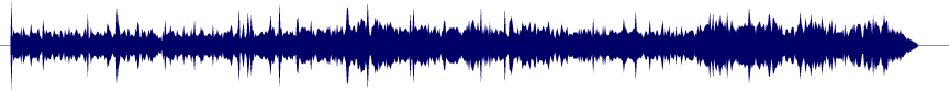 waveform of track #60120