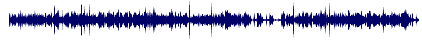 waveform of track #60124