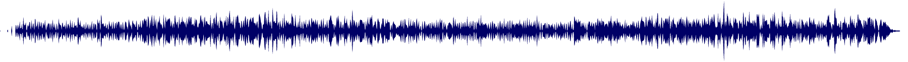 waveform of track #60186