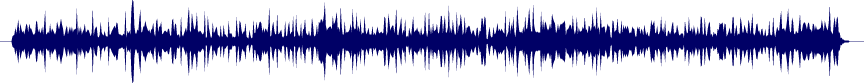 waveform of track #60187