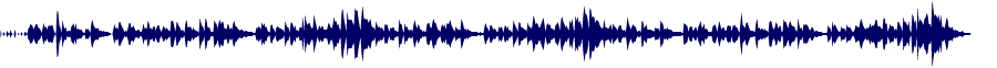 waveform of track #60245