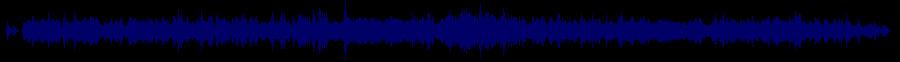 waveform of track #60279