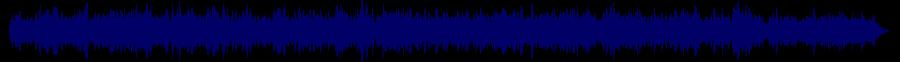 waveform of track #60290