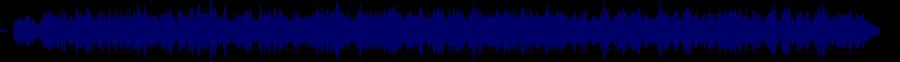 waveform of track #60291