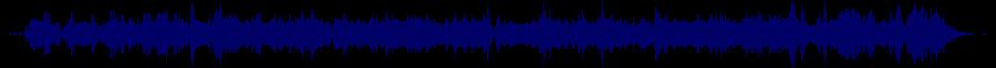 waveform of track #60292