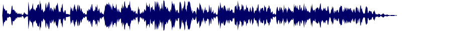 waveform of track #60294