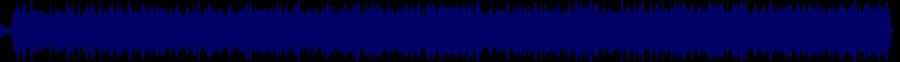 waveform of track #60301