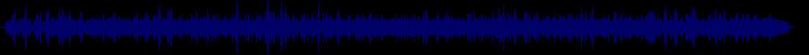waveform of track #60305