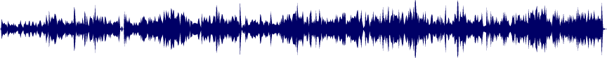 waveform of track #60307