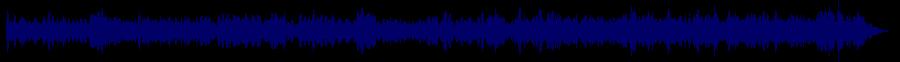 waveform of track #60317