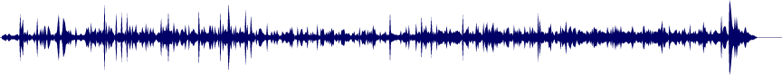 waveform of track #60324
