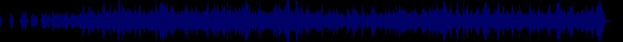 waveform of track #60347